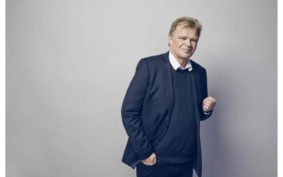 Stor islandsk forfatter besøger Møn