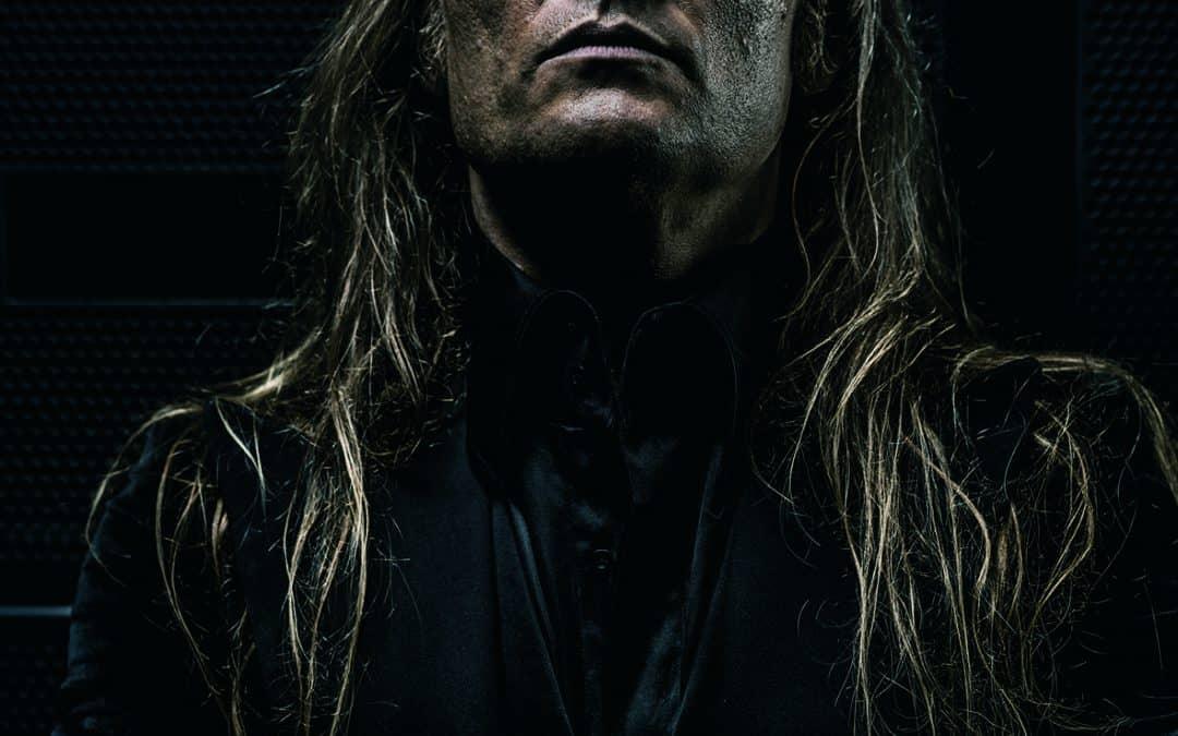 Jesper Binzer – Eksklusivt på STARS