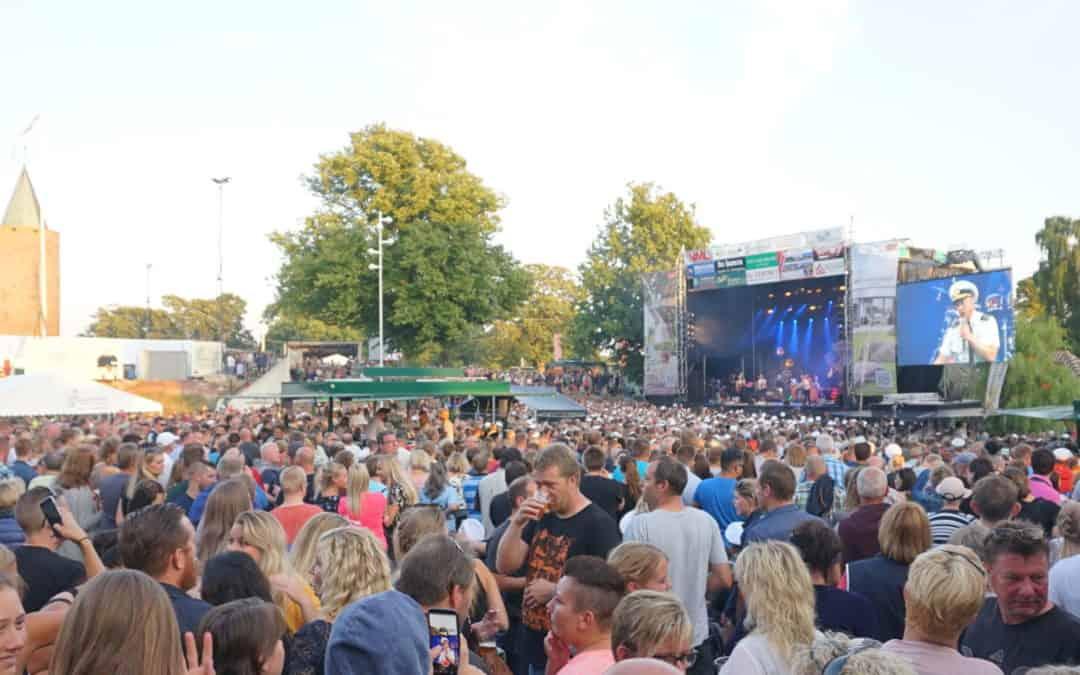 Vordingborg Festuge 2018 var en fest – og en god ny start i egen forening