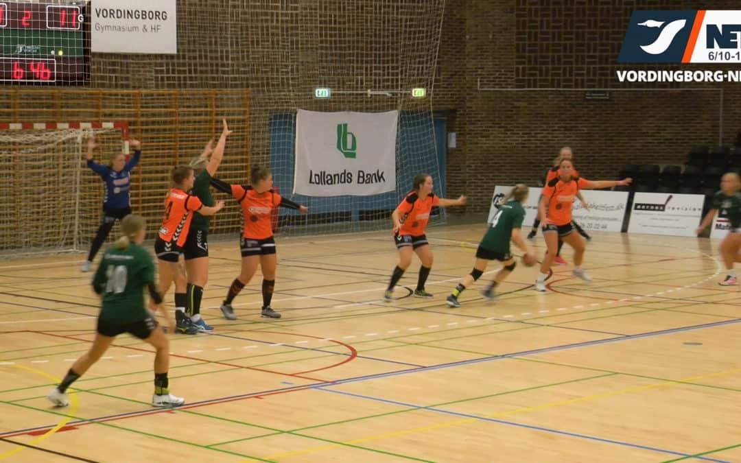 Håndbold: Resultater fra weekendens kampe – 6. og 7. oktober 2018
