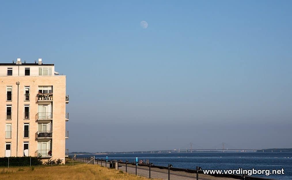 64 boliger til brobyggere opføres på Sydhavnen