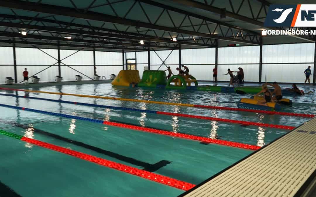 Vordingborgs nye svømmehal er nu officielt åbnet – Se video fra åbningen her