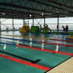 Ny svømmehal åbner i Vordingborg