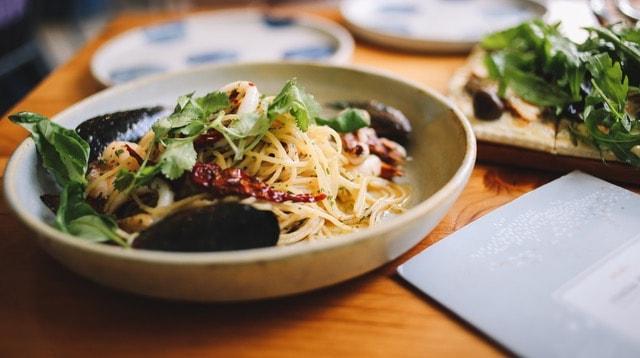Ny app giver overblik over de lokale spisesteder