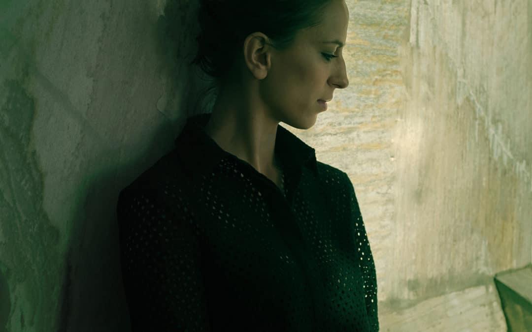 Mathilde Falch og Solsort på STARS