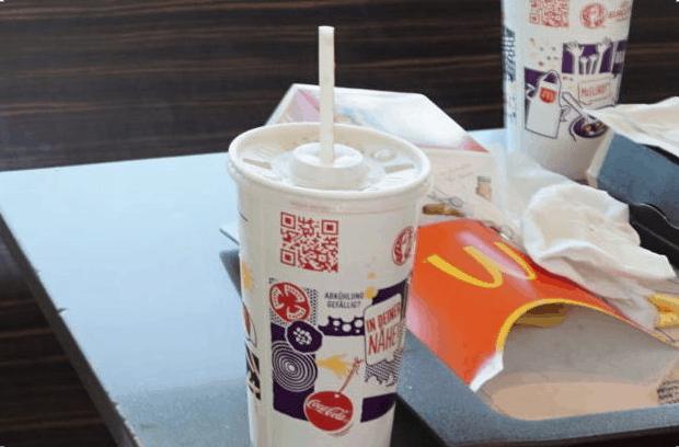 McDonald's åbner i 2019 ved afkørsel 41
