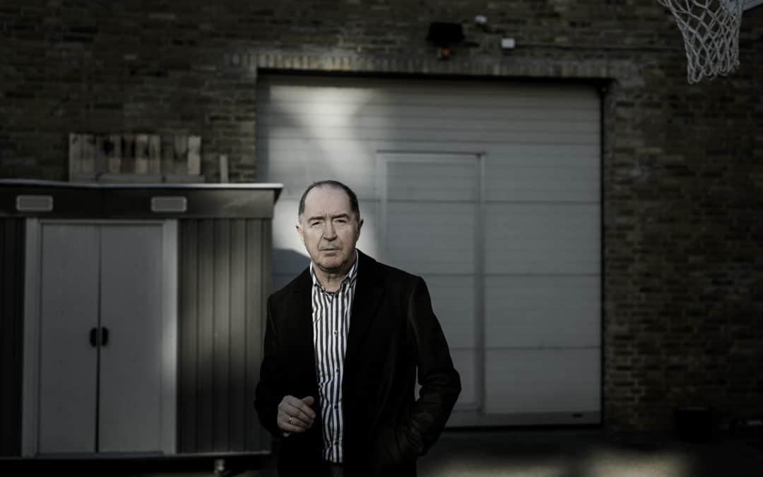 Niels Skousen på STARS