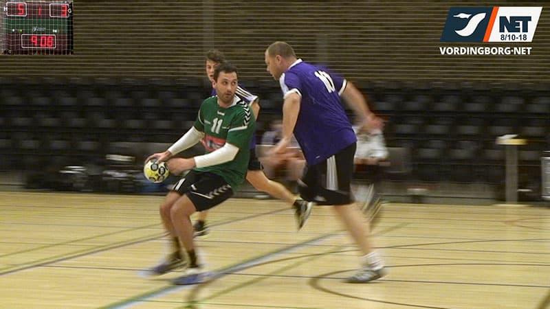Håndbold: Resultater fra Sydsjællands Håndboldklub – uge 46