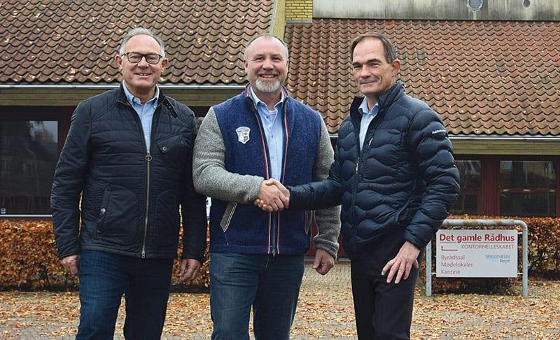 Møns Bank udvider – i 2019 vil banken åbne et nyt brohoved mod Midt- og Østsjælland