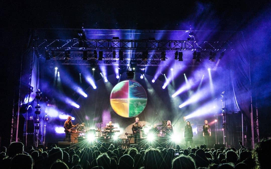 Pink Floyd Project på STARS d. 17. november 2018