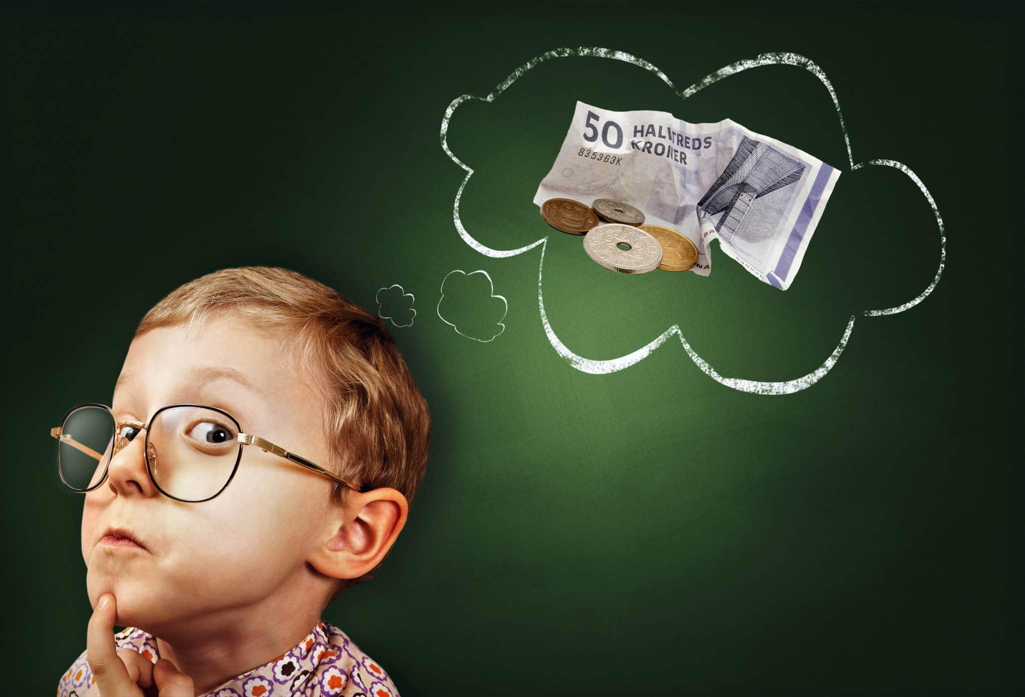 Har du en god idé – så har banken pengene. Møns Bank uddeler jubilæumslegater