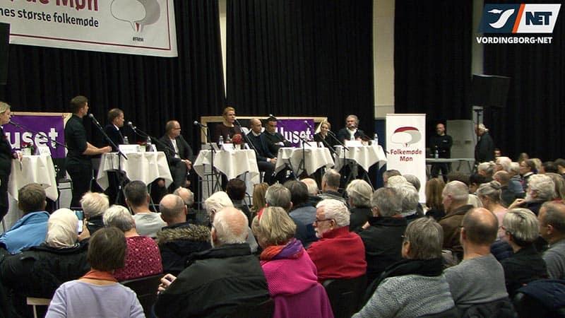 Se hele debatten om Lindholm fra 17. december 2018 her [Video]