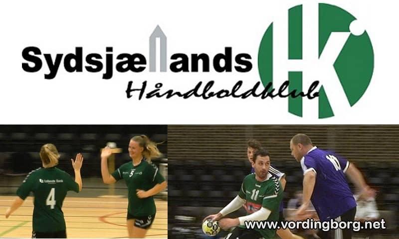 Flot hjemmebanerunde for Sydsjællands Håndboldklub i weekenden 9. og 10. november 2019