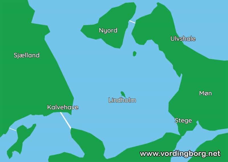 Udrejsecenter på Lindholm er uansvarlig økonomisk politik mener Det Konservative Folkeparti i Vordingborg