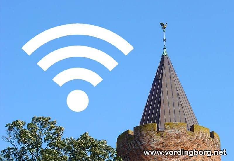 Gratis WiFi i Vordingborg fra 2020