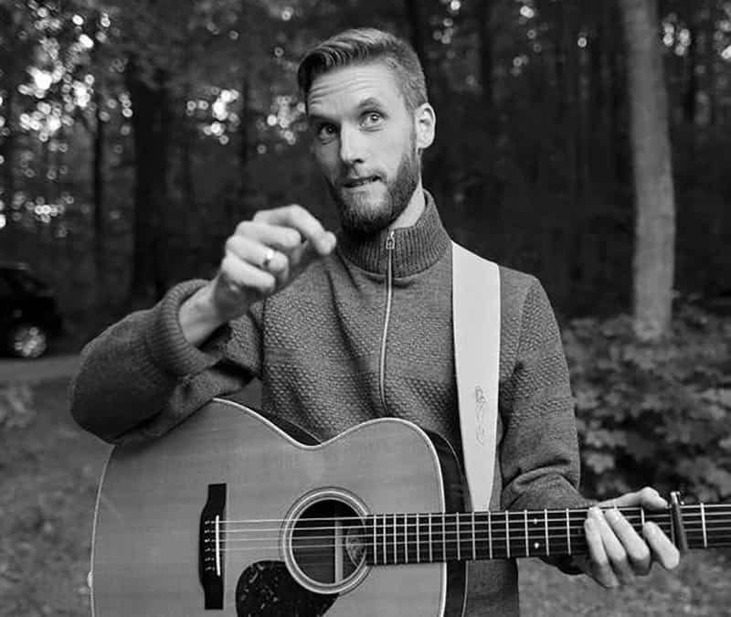 Masterclass i sangskrivning med prisbelønnet kunstner