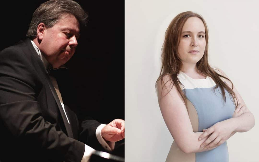 Torsdagskoncert med opera i Nordfalsters Koncerthus d. 4. april 2019