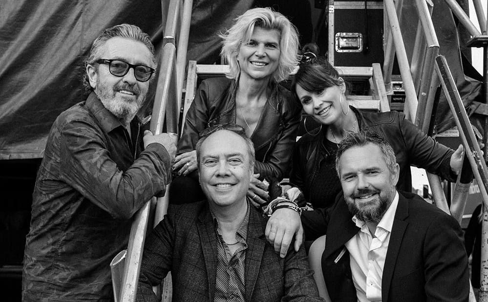 Halberg & Friends på STARS påskelørdag 2019