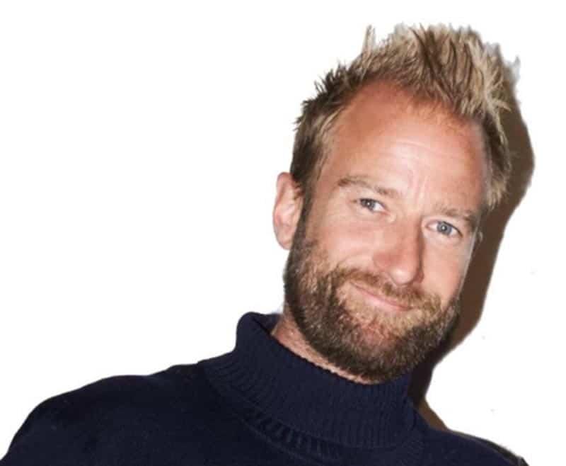 Foredrag med Cannabis-ekspert, forfatter og foredragsholder Jonas Østergaard d. 2. maj 2019