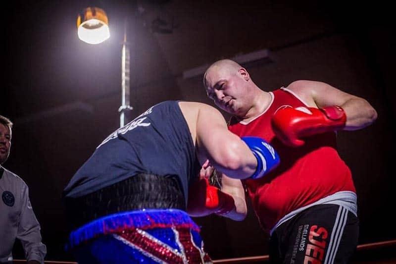 Stort boksestævne i DGI Huset Vordingborg d. 6. april kl. 18 med gratis entré