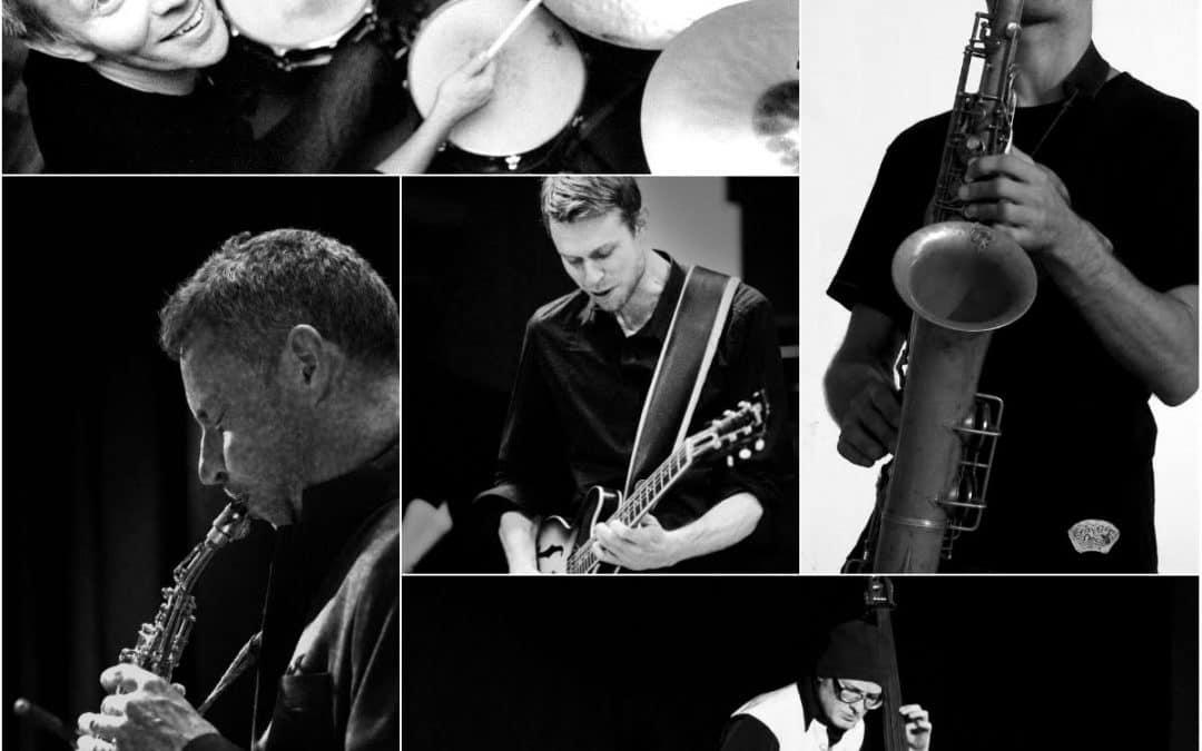 Ok Nok Kongo – jazz i Nordfalsters Koncerthus