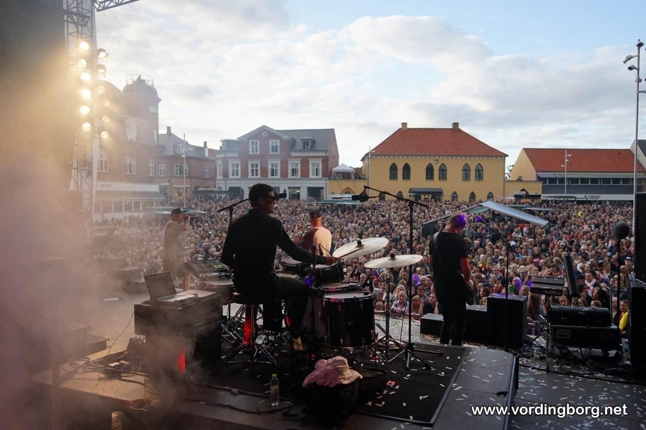 Fredag den 17. januar 2020 hyldes kulturen i Vordingborg Kommune