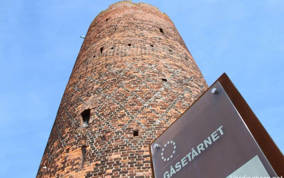Efterårsferie 2019 på Danmarks Borgcenter