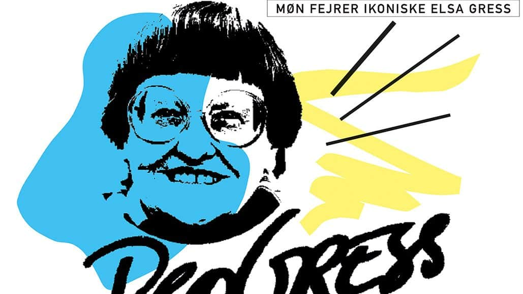 Forfatter og samfundsdebattør Elsa Gress fylder 100 og hyldes med nykomponeret opera og 9-dages festival