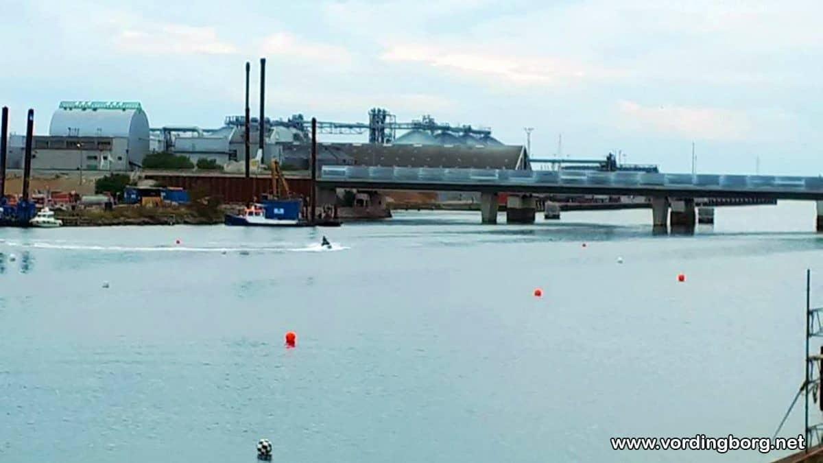 Lørdag går det løs med Nordiske Mesterskaber i jetski i Madsnedsund, Vordingborg