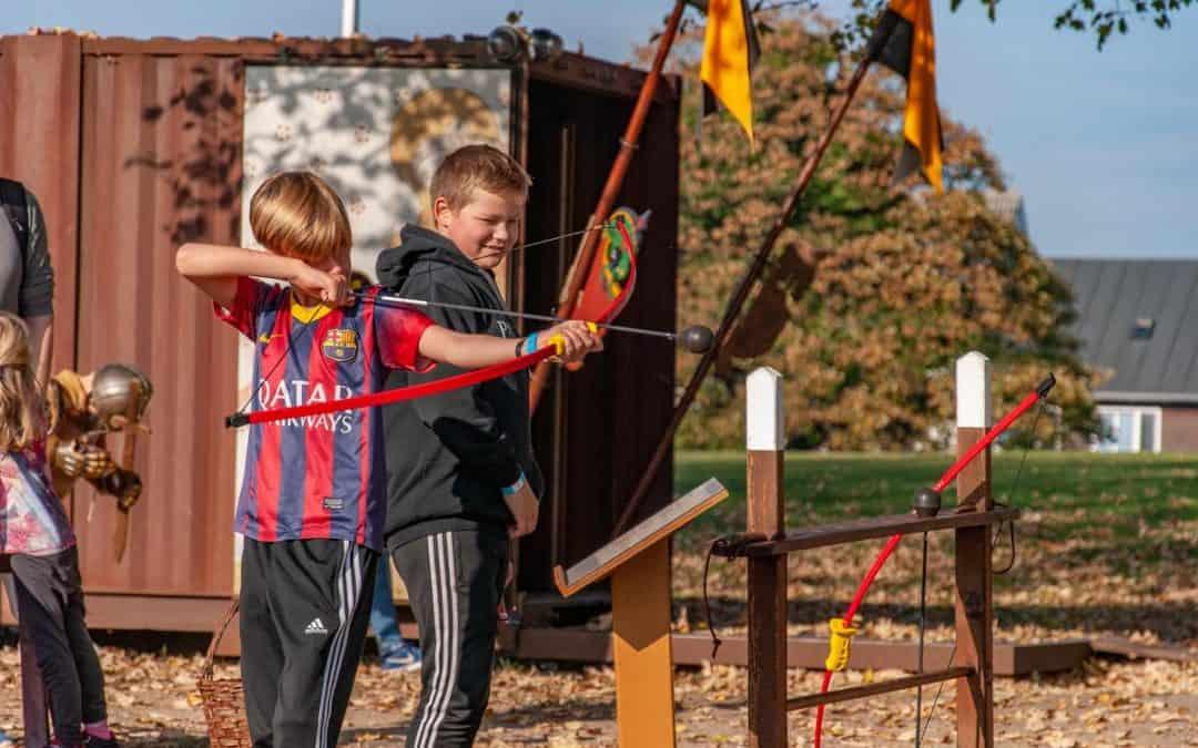 Spar penge på efterårsferiens oplevelser – Se 5 bud på kulturoplevelser