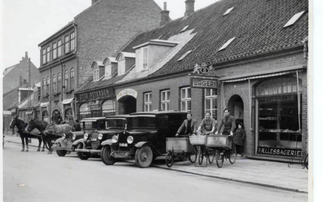 Arkivernes Dag i Vordingborg Kommune d. 9. november 2019