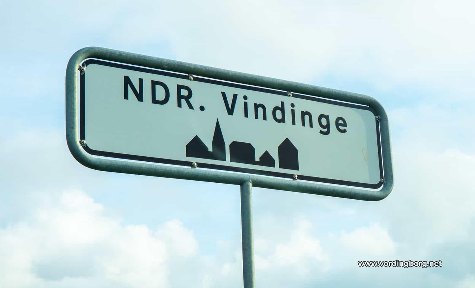 Kærvej og Sct. Clemensvej i Neder Vindinge lukkes permanent