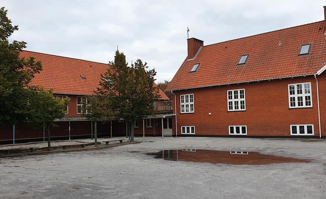 Ny friskole i Vordingborg Kommune i 2020