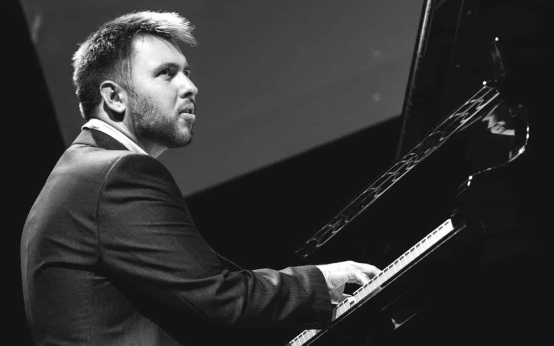 Jazz og Bach i Nordfalsters Koncerthus