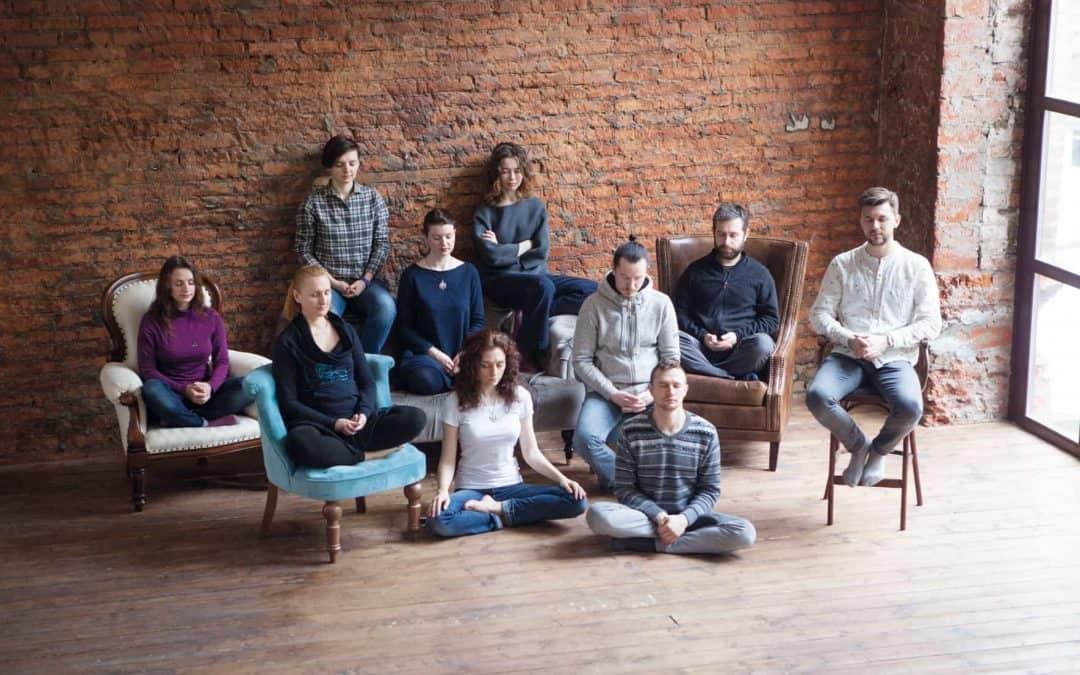 Lær at meditere efter ældgammel yogisk teknik i Stege og Vordingborg