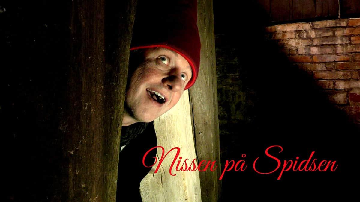 """Ny julesang fra lokale Hvid Bille – """"Nissen på Spidsen"""", hør sangen og se videoen her"""
