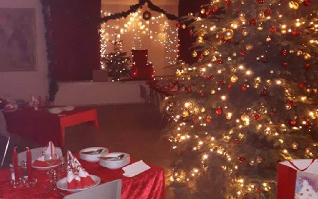 Alle hjerters jul