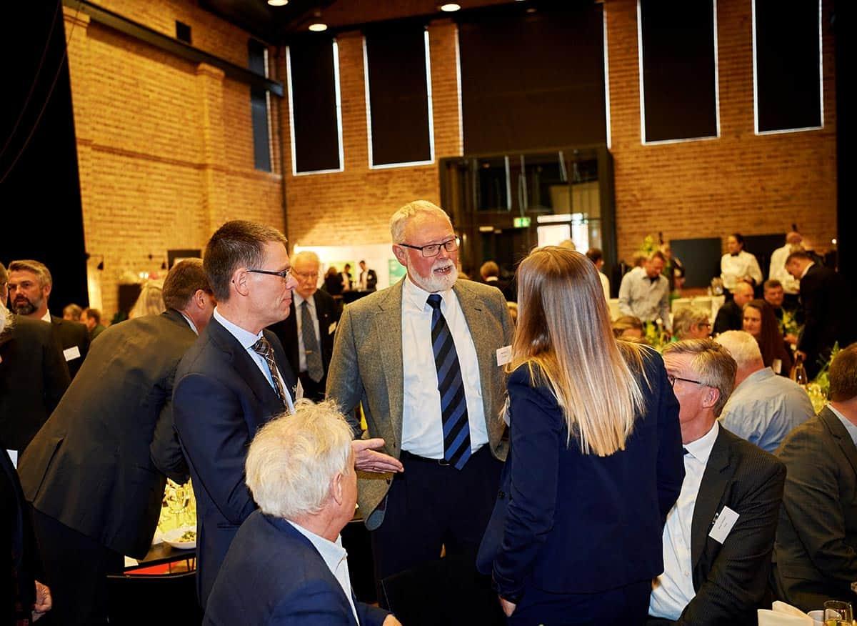 Vær med til at bestemme fremtiden for en af Danmarks største andelsejede energi- og fibernetkoncerner