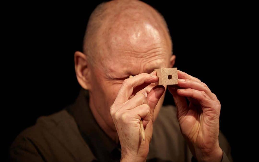 """Teater i DGI Huset: Smuk og bevægende gendigtning af Karen Blixens """"Babettes Gæstebud"""" – for børn, d. 17. januar 2020"""