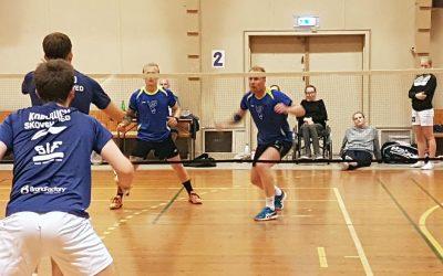 Skæbnekamp for Vordingborg Badminton Klub (VBK)