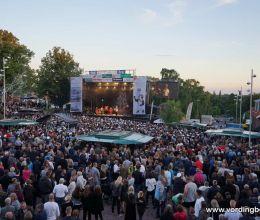 Vordingborg Festuge 2017