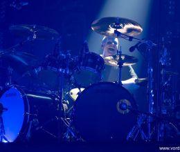 Dizzy Mizz Lizzy på Panteren 18. april 2015