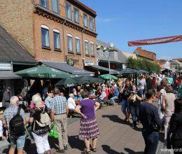 Vordingborg Festuge 2014 - lunes por la tarde