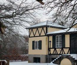 Winter pictures Vordingborg - March 2013