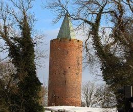 Borgcenter og Gåsetårn / Danish Castle Center