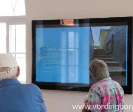 افتتاح Vordingborg Gl. قاعة المدينة - 15/6-2013