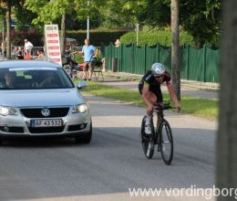 DM in road cycling 2013 - Easy start