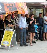 Fest i Vest 28. juni 2014
